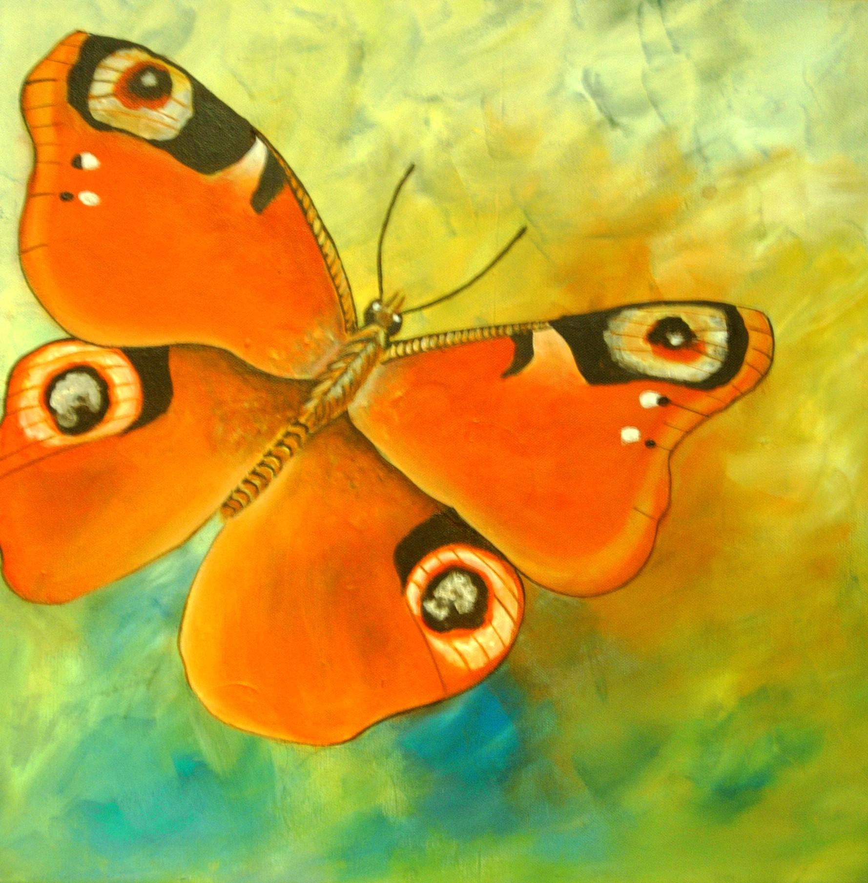 Schmetterling-Erna-Fehrle